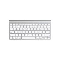 Image for Apple Wireless Keyboard Silver/White MC184B/B