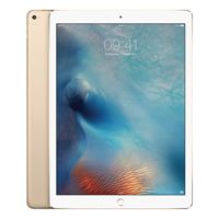 Apple iPad Pro 12.9inch Wi-Fi 128GB Gold ML0R2B/A