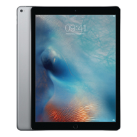 Apple iPad Pro 12.9inch Wi-Fi + 4G 128GB Space Grey ML3K2B/A