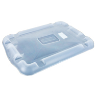 Strata StoreMaster Lid Small Clear (Pack of 1) HW301 CLEAR