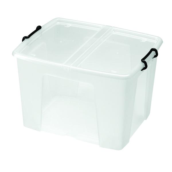 Strata Smart Box 65L Clear HW686