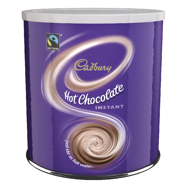 Image for Cadbury Instant Hot Chocolate 2kg A00669