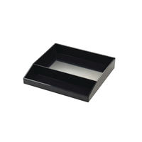 Avery Cool Black ColorStak Accessories Tray CS204
