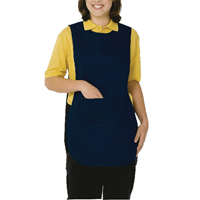 Image for Alexandra Tabard Medium Navy W112NA002