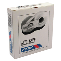 Brother Lift OTape 9010 (6 Pack) Z3015