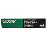 Brother Black Nylon Ribbon for M-1409/1509/1709/1724 Printers (Pack of 1) 9040