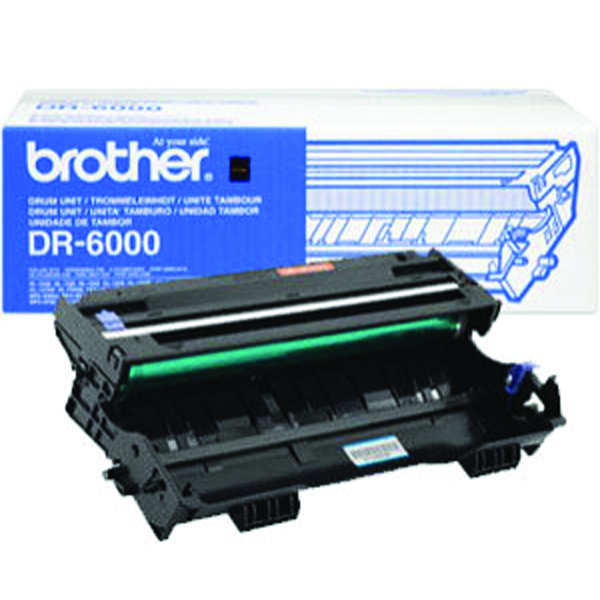 Brother HL-1030 Drum Unit (Pack of 1) DR6000