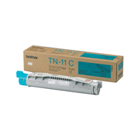Brother HL-4000CN Toner Cartridge Cyan TN11C