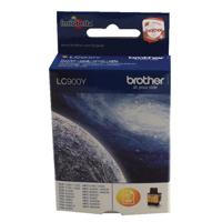 Brother LC-900Y Yellow Inkjet Cartridge