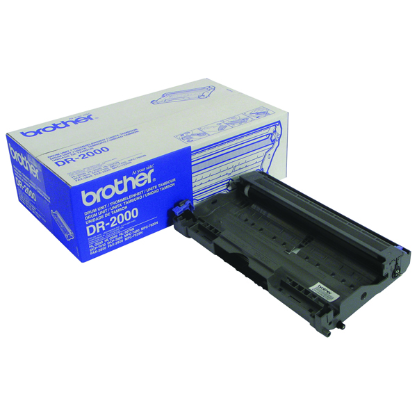 Brother DR-2000 / DR2000 Drum Unit