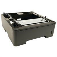 Brother Black Optional Lower Printer Tray 500 Sheet Capacity LT5400