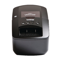 Brother QL-720NW Professional Address Label Printer