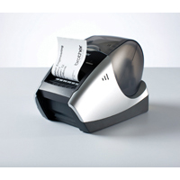 Brother QL-570HC Healthcare Label Printer  Silver (Pack of 1) QL570HC