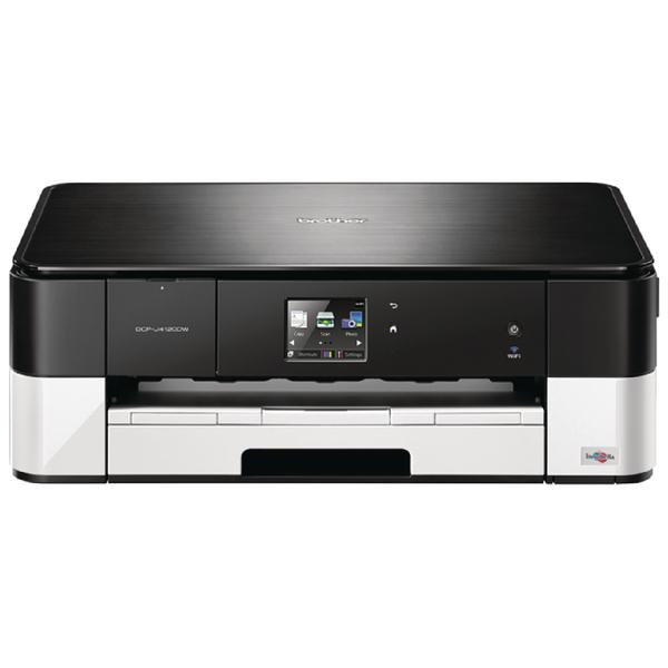 Brother A3 Inkjet Printer DCP-J4120DW