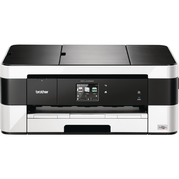Brother MFC-J4420DW A3 Ink Printer/Fax