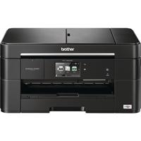 Image for Brother MFC-J5620DW A3 Inkjet All-in-One Printer With Fax Duplex Wireless Black MFCJ5620DWZU1
