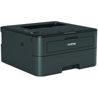 Brother HL-L2365DW Compact Mono Laser Printer Wireless Black HLL2365DWZU1