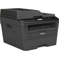 Brother DCP-L2540DN Compact Mono Laser All-in-One Printer Duplex Network Black DCPL2540DNZU1