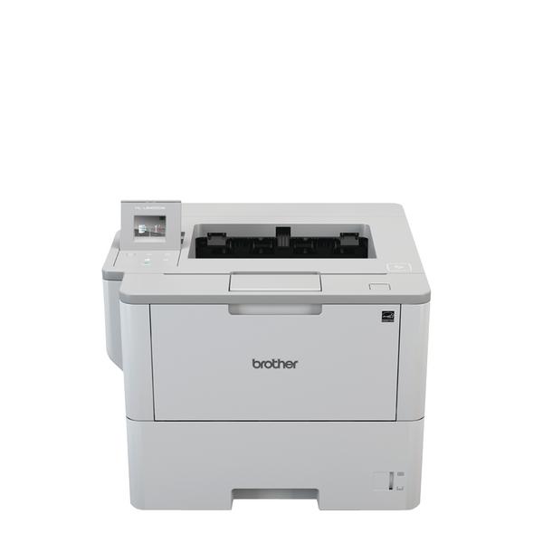 Brother HL-L6400DW Mono Laser Printer HL-L6400DW