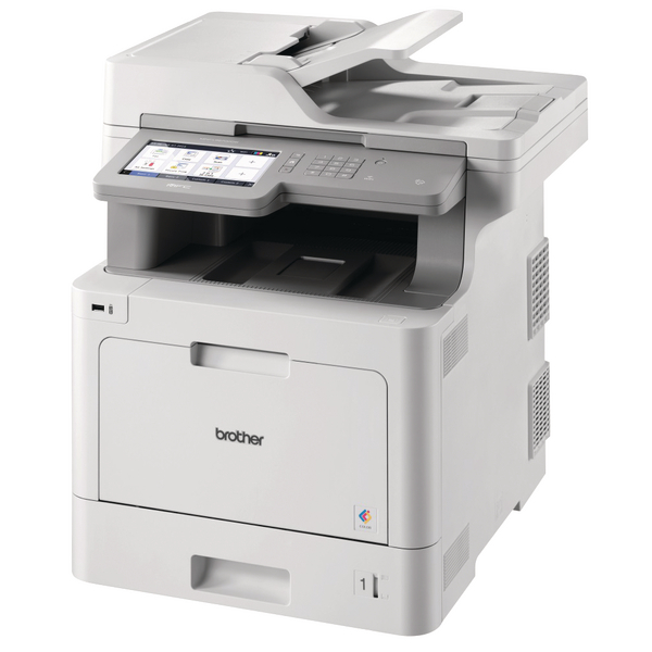 Brother MFCL9570CDW Colour Laser Multifunctional Printer