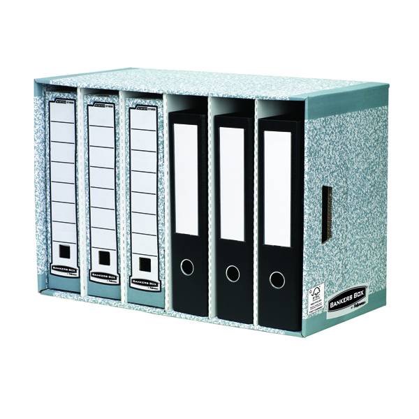 Fellowes Bankers Box System File Store Module 1880