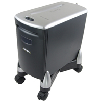 Fellowes Office Suites CPU/Shredder Stand (Pack of 1) 8039001