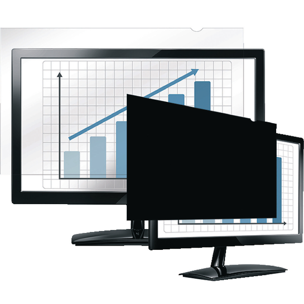 Fellowes 20.1in PrivaScreen Privacy Filter 4801202