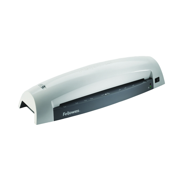 Fellowes White Lunar A3 Laminator 5716801