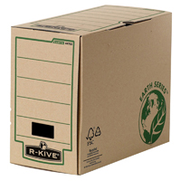 Fellowes Bankers Box Earth Transfer File Xtrafill (Pack of 1) 4470203