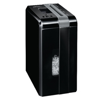 Fellowes Black DS-700C Cross-Cut Shredder (Pack of 1) 3403301