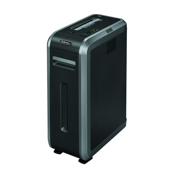 Image for Fellowes 125Ci Cross-Cut Shredder 4612101