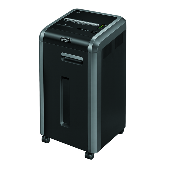 Fellowes 225i Strip-Cut Shredder 4623101