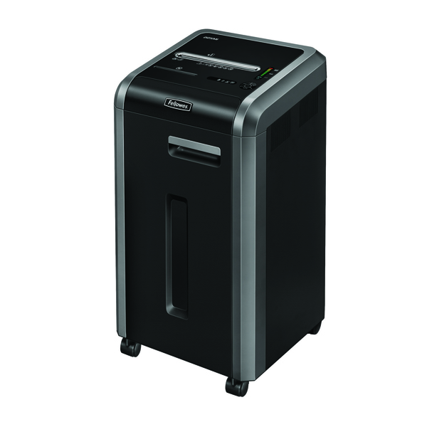 Fellowes 225Mi Microshred Shredder 4320201