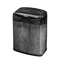 Fellowes M-6C Cross Cut Shredder 4602201