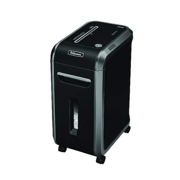 Fellowes 99Ms Microshred Shredder With High Street Voucher