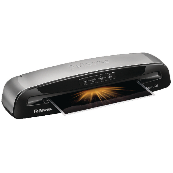 Fellowes Saturn 3i A3 Laminator 5736101