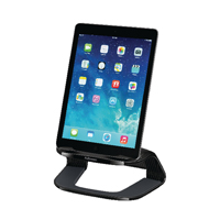 Fellowes ISpire Series Tablet Lift Black (Pack of 1) 9472502