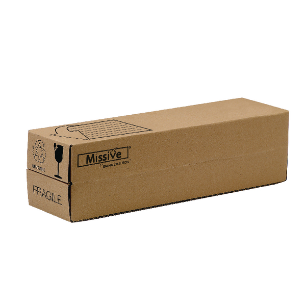 Fellowes Bottle Box (Pack of 5) 7273501