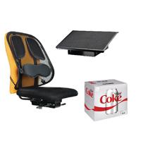 Professional Series Bundle FOC Diet Coca-Cola