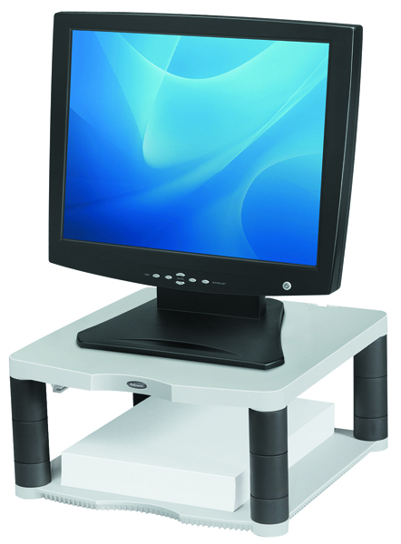 Fellowes Platinum Premium Monitor Riser 91717