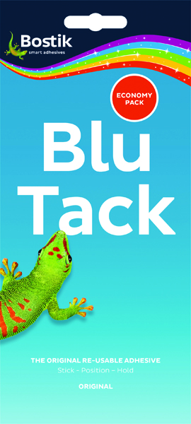 Image for Bostik Blu-Tack Economy Pack 110g Pk12