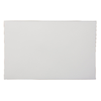 White Blotting Paper Half Demy 285 x 445mm Pack of 25 BPW285