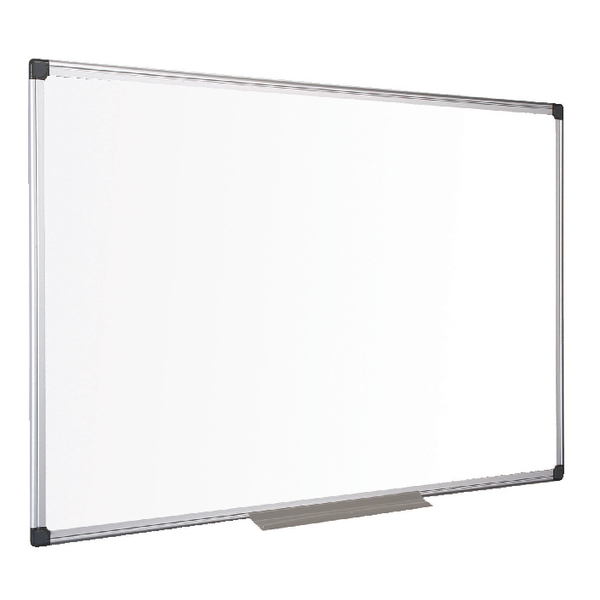 Bi-Office Whiteboard Aluminium Frame 1500x1000mm MA1512170