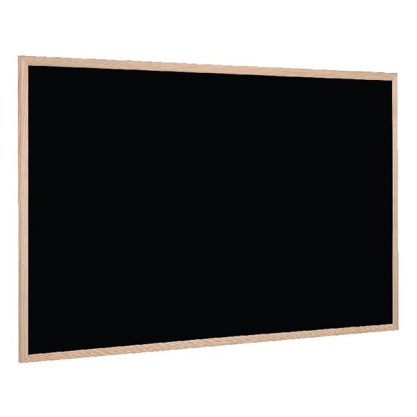 Bi-Office Chalk Board 600x400mm PM0301010