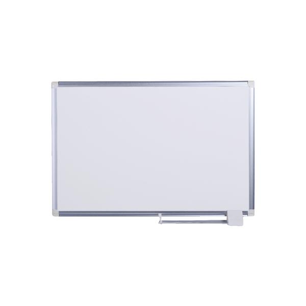 Bi-Office Magnetic 1200x900mm Whiteboard