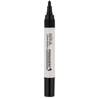 Berol Permanent Marker Pen Bullet Tip Black (Pack of 12) S0679400