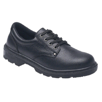 Image for Briggs Industrial Toesavers S1P Black Safety Shoe Size 3 (Pack of 1) 2414BK030