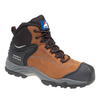 Briggs Proforce Himalayan Metal Free Safety Boot Size 8 (Pack of 1) 4104-8