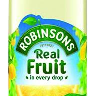 Robinsons Lemon Squash No Sugar 1 Litre A02103