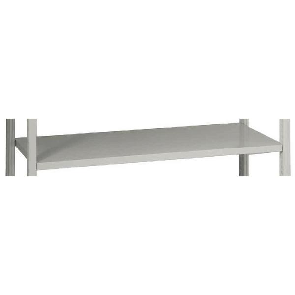 Bisley Shelving Shelf W1000xD460mm Grey 10SH46P1PS-AT4